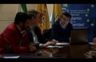 El Ayuntamiento da a conocer el nuevo Plan Integral de Movilidad Urbana a los grupos municipales