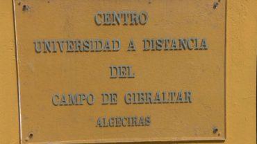 El ayuntamiento de Algeciras abona parte de la deuda a la UNED