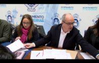 El ayuntamiento pide una reunión con la Junta para tratar el problema del vertedero de El Cobre