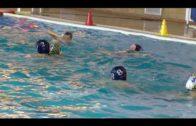 El Emalgesa Algeciras accede al grupo de elegidos en el campeonato andaluz de waterpolo
