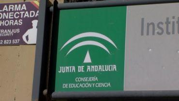 El IES Ciudad de Algeciras participará en el concurso 'Jóvenes andaluces construyendo Europa'