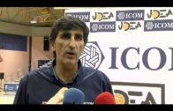 El técnico de ICOM UDEA espera un derbi sin factores externos