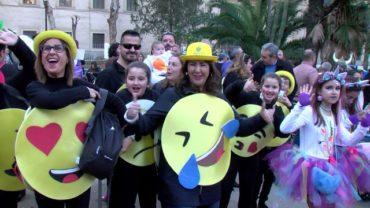 Gran afluencia de público en las actividades celebradas este fin de semana del Carnval Especial