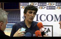ICOM UDEA a por la victoria en Córdoba