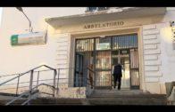"""IU se interesa por la obras de remodelación del centro de salud """"Algeciras Centro"""""""