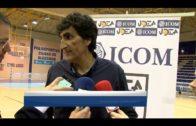 Javier malla afirma que el partido ante Melilla se perdió por detalles