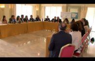 La CEC organiza una concentración de más de 500 empresarios en apoyo al Corredor Ferroviario