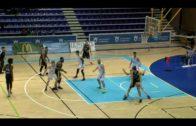 La comarca ya juega el derby de baloncesto