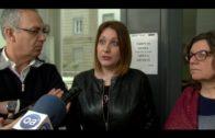 La Diputación de Cádiz estudia colaborar con Cruz Blanca lo antes posible