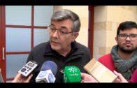 La Junta de Portavoces extraordinaria informa sobre la situación del antiguo vertedero del Cobre