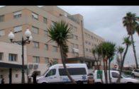 La Junta  y la directiva del Hospital de La Línea se solidarizan con los trabajadores del centro