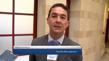 Mercalgeciras ha obtenido superávit durante el ejercicio 2017