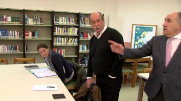 Nueva mesa técnica de la Comisión 'Algeciras Sur'