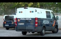Policía Nacional detiene en Algeciras al presunto autor de dos robos en vivienda en la Bajadilla