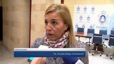 """Propuesta para adjudicar a Deloitte Consulting la redacción del Plan Director """"Algeciras Smart City"""""""