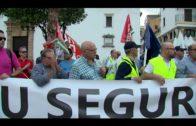 SUP pide reuniones en la Junta y delegación del Gobierno para tratar problemas de seguridad