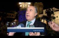 Algeciras se prepara para disfrutar de la Semana Santa 2018