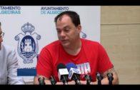 Algeciras será sede del Andaluz Infantil Mixto de waterpolo