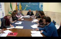 Algeciras y Ceuta preparan un protocolo de actuación para temporales en ambos puertos