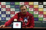Asián califica de muy importante el partido ante el Sevilla C