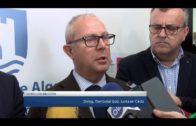 Belizón destaca el trabajo del Ayuntamiento en la reparación de colegios afectados por temporales