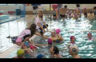 Celebrada la segunda jornada de promoción para deportes acuáticos