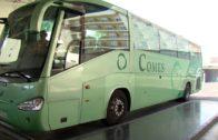 Ciudadanos reclama a Movilidad que solvente impagos a trabajadores del servicio de bús Algeciras-Sevilla.
