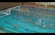 Dos algecireños al Campeonato de España de Waterpolo