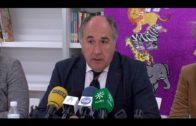 El alcalde y el delegado del Gobierno en Andalucía analizan el estado de las playas de Algeciras