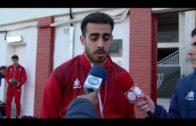 El Algeciras CF se acuerda de las ocasiones desaprovechadas
