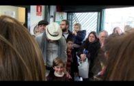 """El Ayuntamiento suspende el """"Carnaval en la Caridad"""" a causa del pronostico meteorológico"""