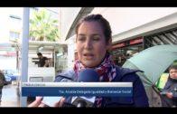 El Centro Municipal de Información a la Mujer sale a la calle en Algeciras