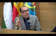 El director del Archivo Municipal ofrece una conferencia