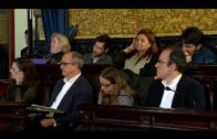 El PSOE denuncia el abandono de los colegios algecireños