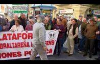 El sábado en la Plaza Alta a las 11.00h manifestación por las pensiones dignas