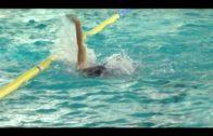 Fin de semana con la natación protagonista en Algeciras
