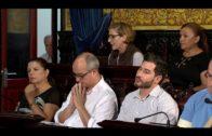 Izquierda Unida presenta a pleno una moción sobre el mantenimiento de los centros educativos