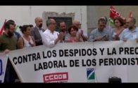 La APCG se suma al movimiento #LasPeriodistasParamos con motivo del 8 de Marzo