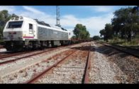 Landaluce destaca que el cierre de la estación implica un importante avance en mejorar la vía férrea