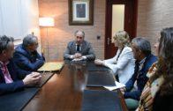 Zoido y Susana Díaz se reúnen hoy contra el narcotráfico