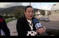 Laura Ruiz planifica mejoras en el alumbrado de algunas zonas de El Cobre