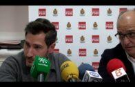 PSOE apuesta por reforzar la seguridad en Algeciras con nuevos agentes de la Policía Local