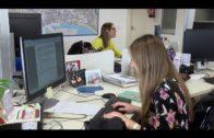Un 39'39% de la plantilla de Onda Algeciras TV está ocupada por mujeres
