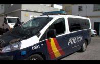 Un hombre detenido en La Bajadilla y registro de una vivienda en Gesto por la Paz