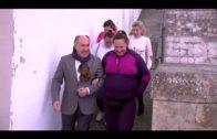 21.000 euros para el arreglo de las escalinatas entre el paseo del Río de la Miel y la Villa Vieja