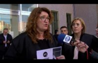 Abogados de la comarca se suman a las protestas de la Judicatura