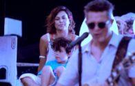"""Algeciras acogió el estreno del documental """"SANZ: lo que fui es lo que soy"""""""