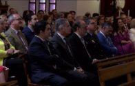Antonio Arias Michán ofrece el XXXIV pregón en honor a la Virgen del Rocío