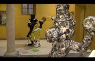 """Apadis Bahía de Algeciras visita Los Barrios con su exposición """"La vuelta de Willy Fogg"""""""