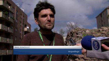 Cultura organizará visitas guiadas a la excavación arqueológica de la Villa Sur